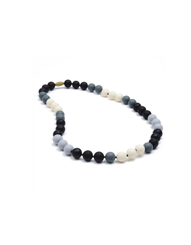 Chewbeads Chewbeads - Bleecker Necklace Black