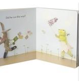 Bla Bla Blabla - Board Book