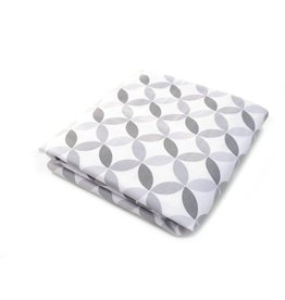 Spot On Square Spot On Square - Organic Cotton Fitted Crib Sheet