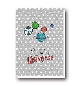 Natalie Eden Natalie Eden Individual Cards Welcome Baby Universe