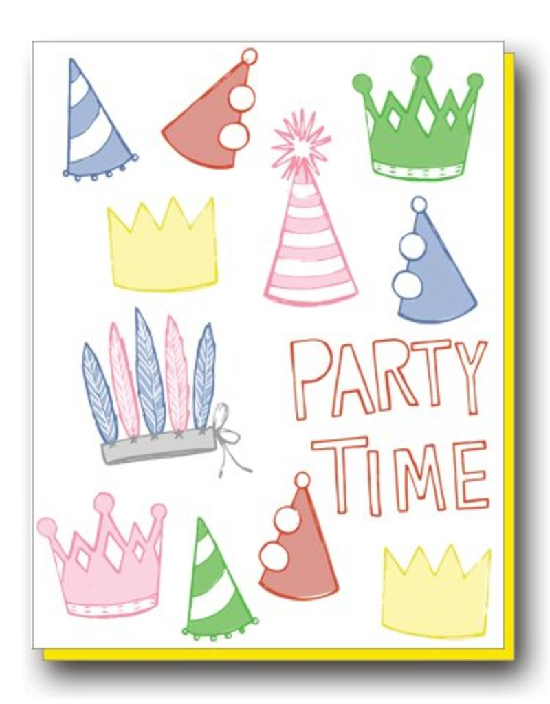 Natalie Eden Natalie Eden Birthday Party Invitation Boxes Party Hats
