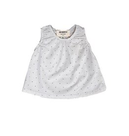 Go Gently Nation Go Gently Nation - Mini Blouse
