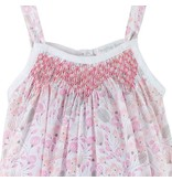 Feather Baby Feather Baby - Hand-Smock Bubble