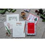 Mr. Boddington's Studio Mr. Boddington's Santa Kit