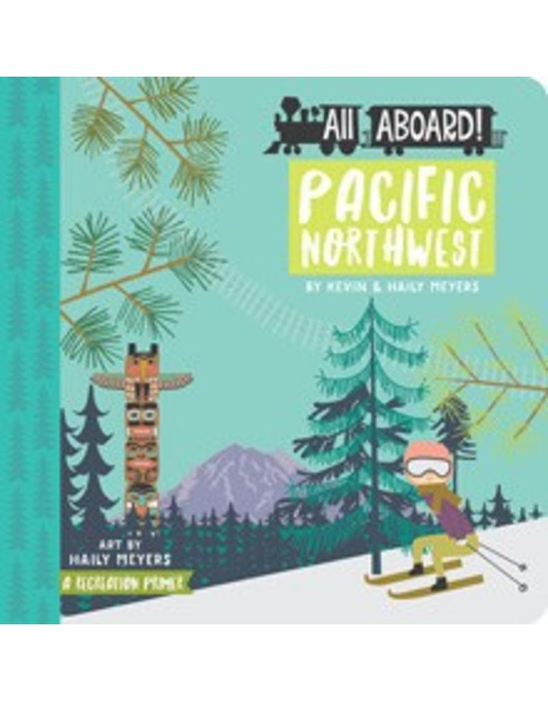 Lucy Darling - All Aboard Book