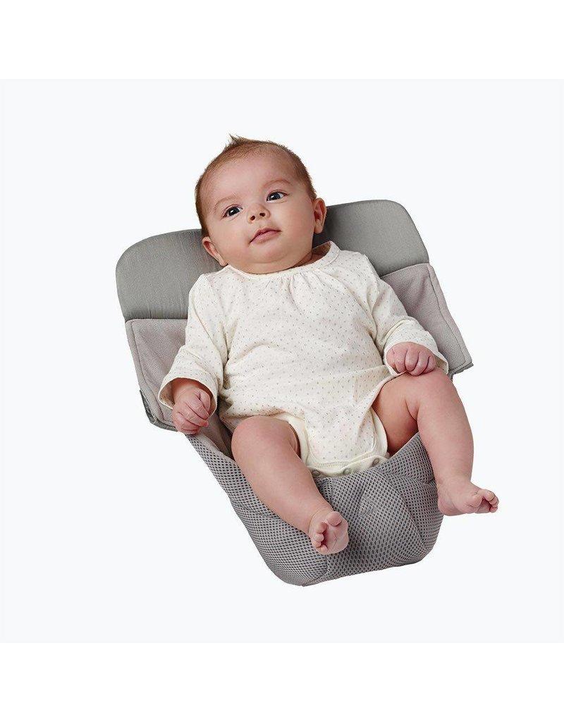 Ergo Baby Ergobaby - Infant Insert Performance Cool Mesh Grey