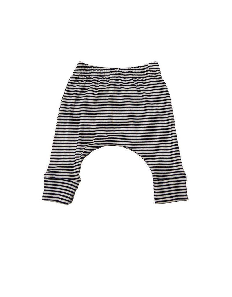 Go Gently Baby Go Gently Nation - Rib Baby Pant