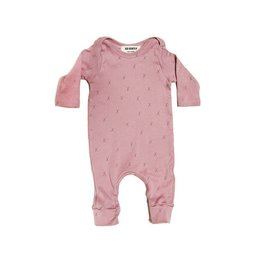 Go Gently Baby Go Gently Nation - Printed Romper