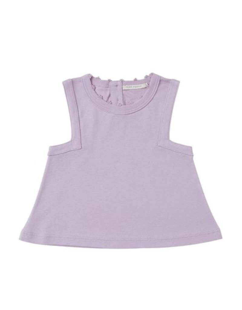 TANE ORGANICS Tane - S/less Top