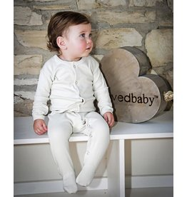 L'ovedbaby L'oved Baby - Footed Overall