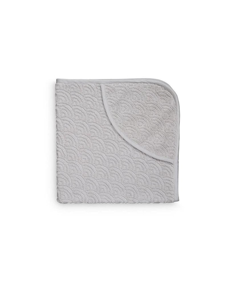 Cam Cam Copenhagen Cam Cam - Hooded Wave Towel
