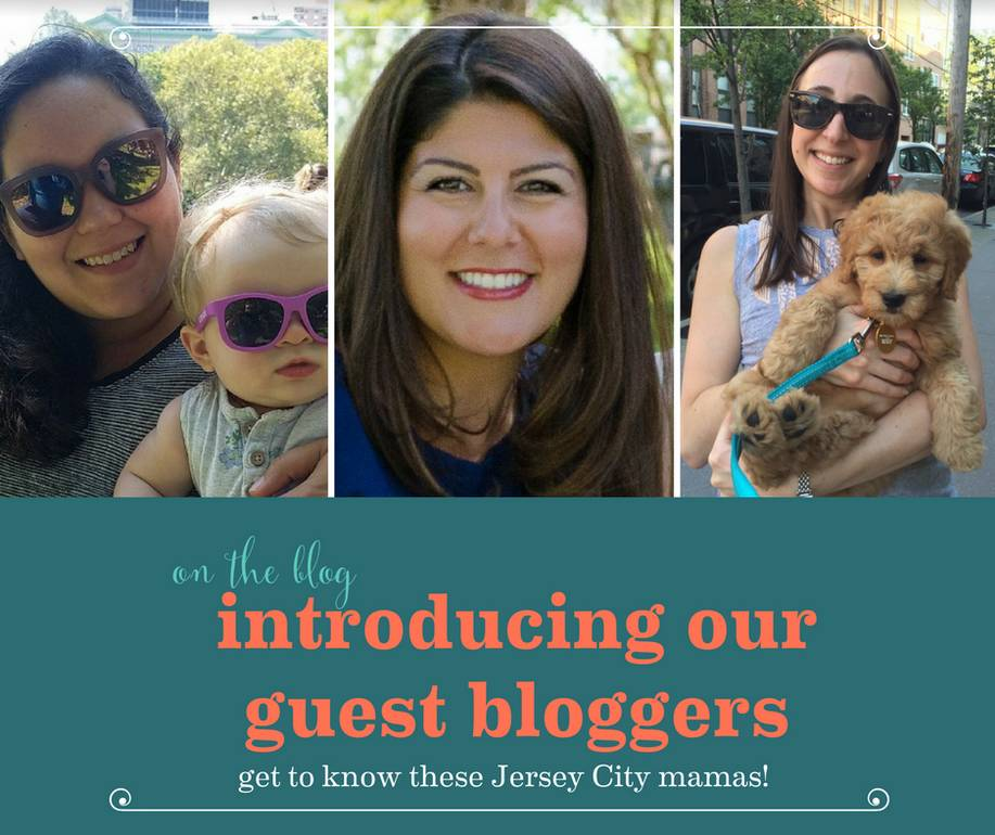 Introducing this Month's Guest Bloggers