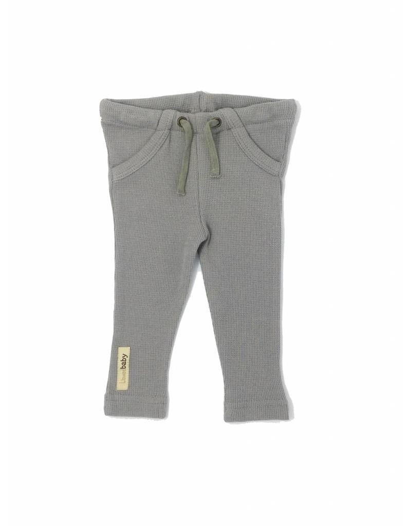 L'ovedbaby L'ovedbaby - Thermal Drawstring Pants
