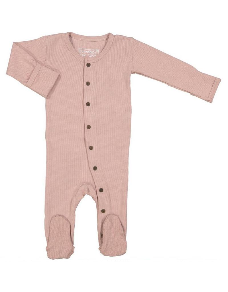 L'ovedbaby L'ovedbaby - Thermal G/S Overall