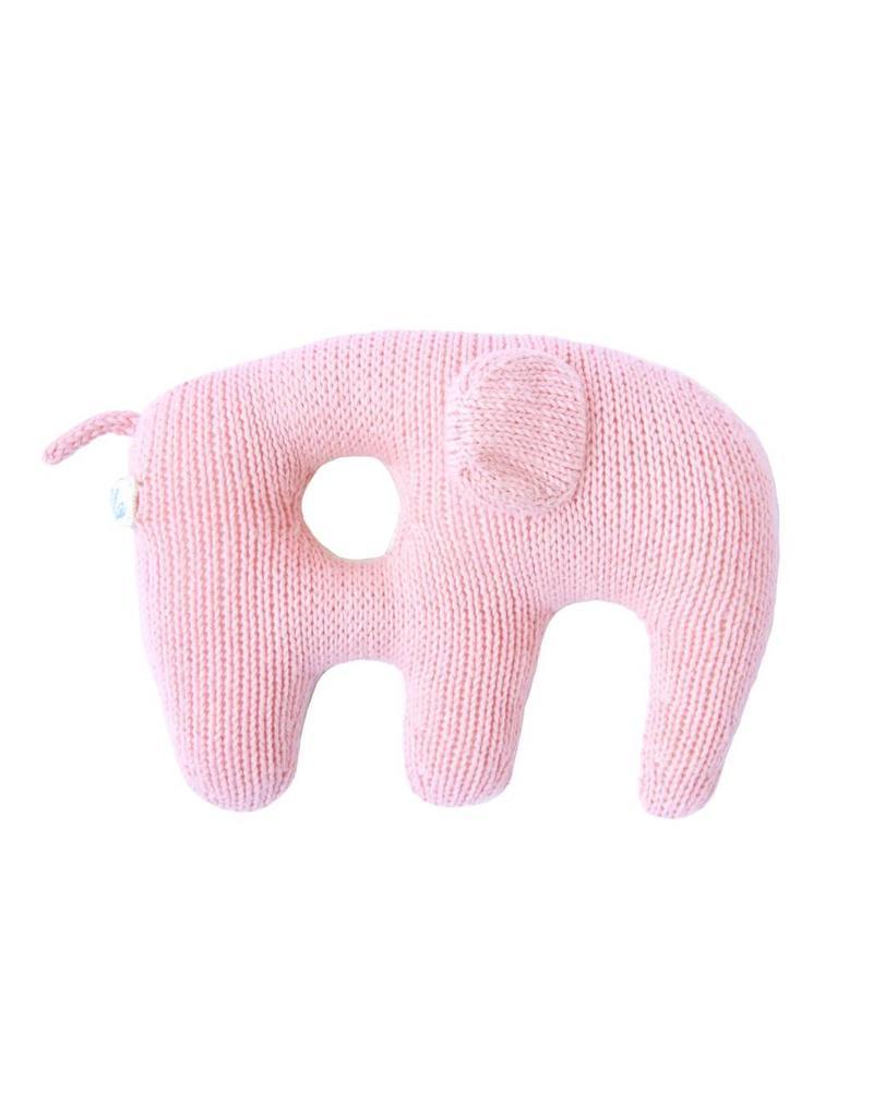 Bla Bla BlaBla Rattle Jumbo Elephant