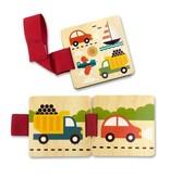 Petit Collage Petit Collage - Stroller Books