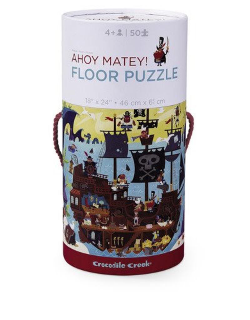 Crocodile Creek Crocodile Creek - 36-piece Classic Floor Puzzle