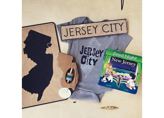 New York & New Jersey