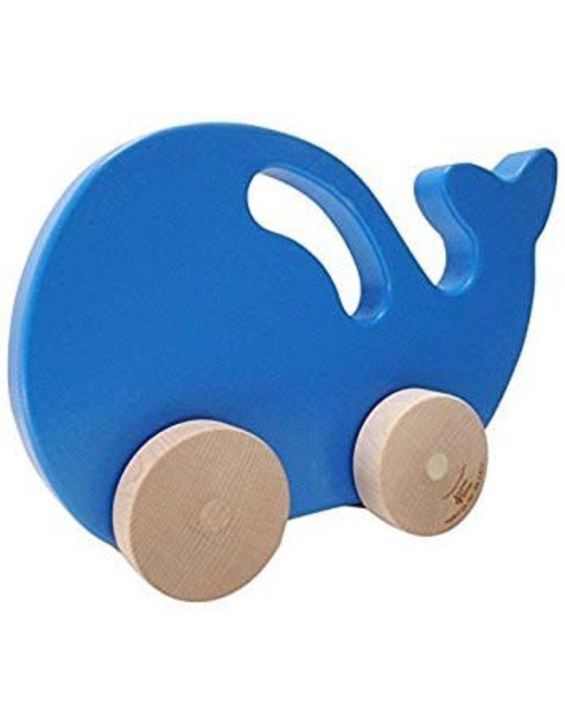 Manny & Simon Manny & Simon Animal Push Toys