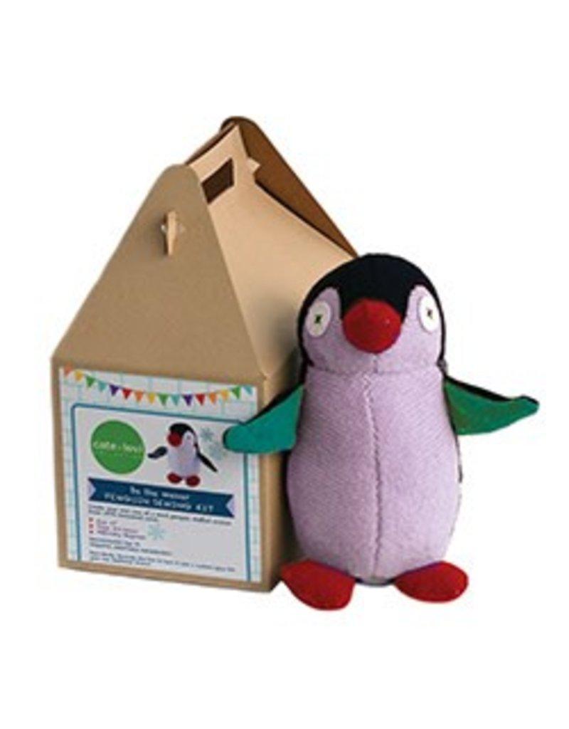 Cate & Levi Cate & Levi - Stuffed Animal Kit