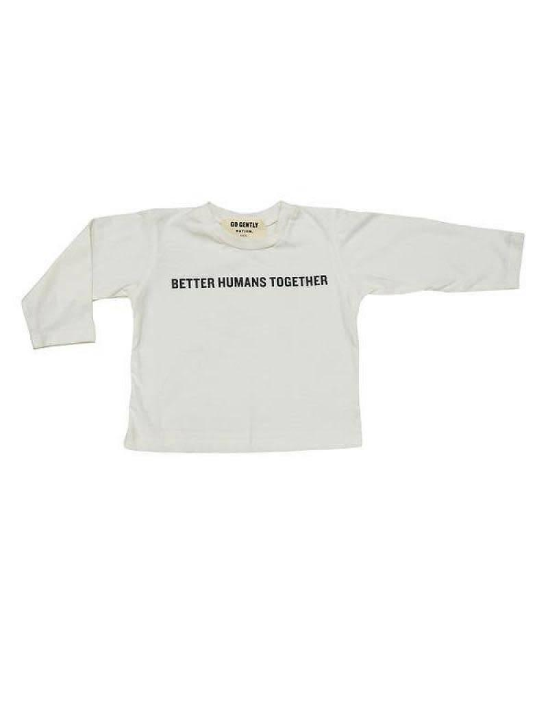 Go Gently Nation Go Gently Nation - Better Humans Tee