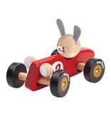 Plan Toys, Inc. Plan Toys Racing Car