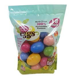 eco eggs Eco Eggs 18 Ct Bag