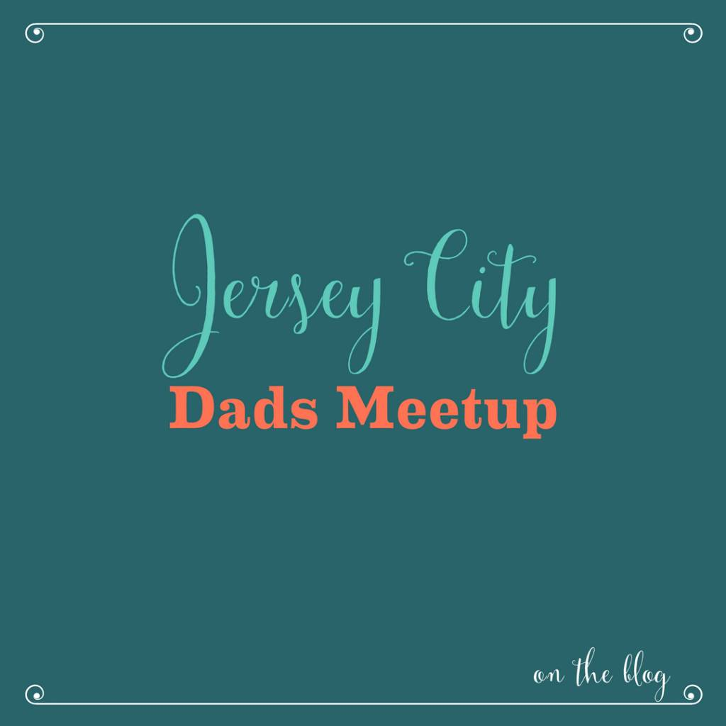 Jersey City Dads Meetup