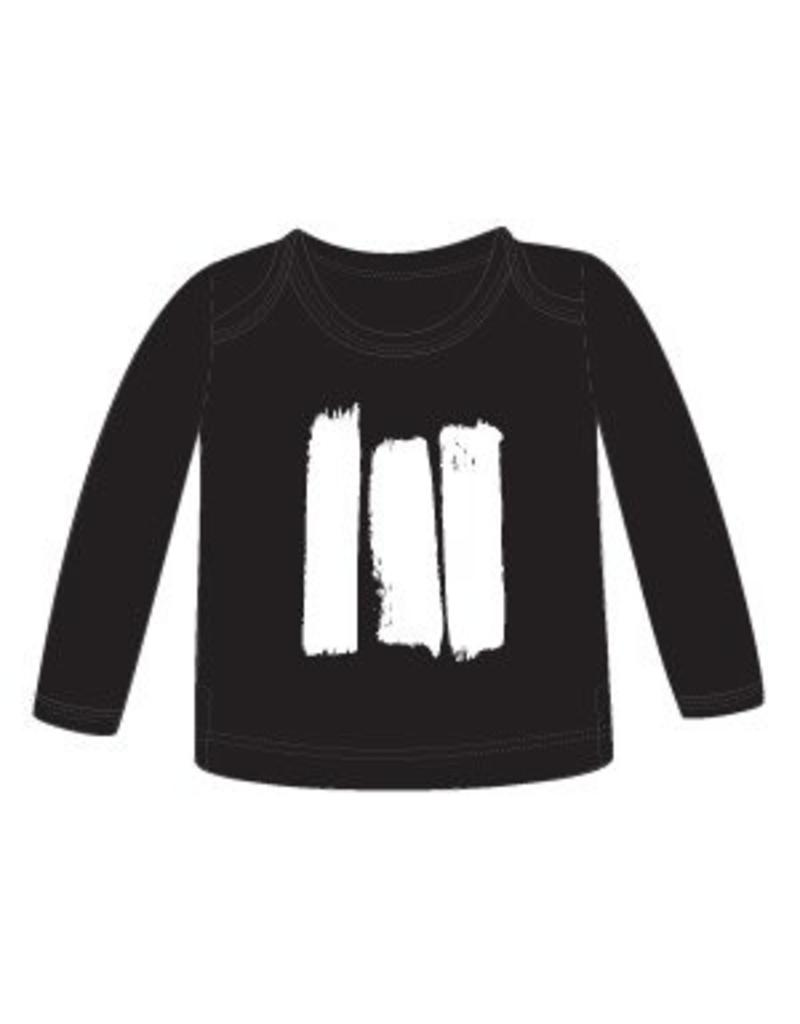 L'ovedbaby L'ovedbaby- Graphic L/ Sleeve Tee