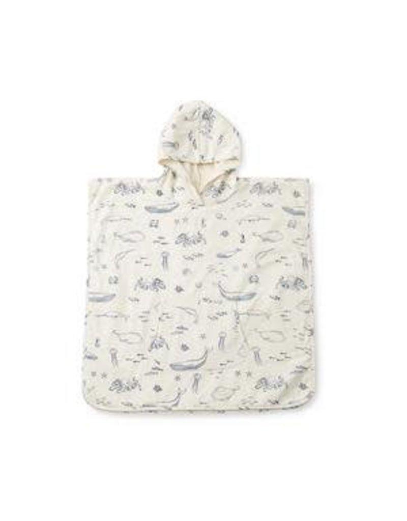 Pehr Designs Petit Pehr - Hooded Towel