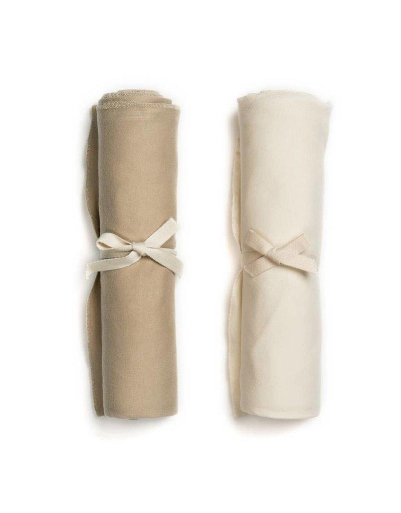 Kidwild Kidwild Organic Swaddle Blanket Set