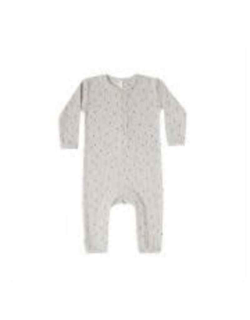 Quincy Mae Quincy Mae - Ribbed Jumpsuit