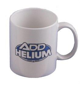 Add Helium Add Helium Mug