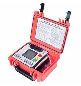 Analytical Ind. AII-4001 Helium Trimix Analyzer