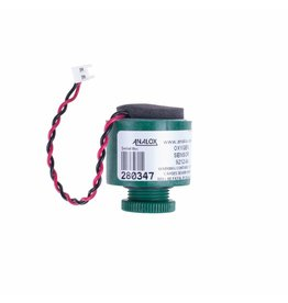 Analox Analox ATA Oxygen Sensor replacement