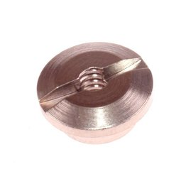 Blue Steel Handwheel Nut for Blue Steel Valves