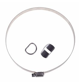 "Dive Rite HOLDER - KIT - ""D"" RING - SMALL"