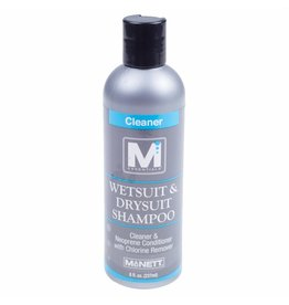 McNett McNett Wet Suit Shampoo 8oz Bottle
