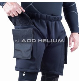 XS Scuba Neoprene Pocket Shorts