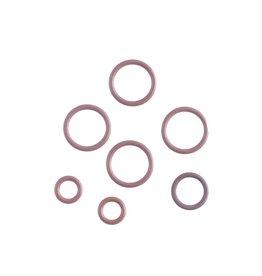 Omni Swivel O Ring Kit for SOV-2 Shut Off Valve
