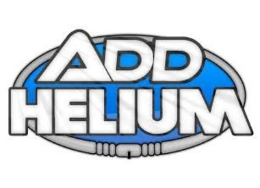 Add Helium