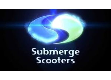 Submerge Scooters