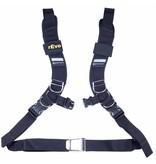rEvo Rebreathers rEvo adjustable comfort harness