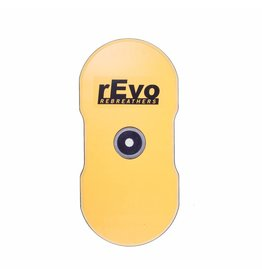 rEvo Rebreathers rEvo Cover