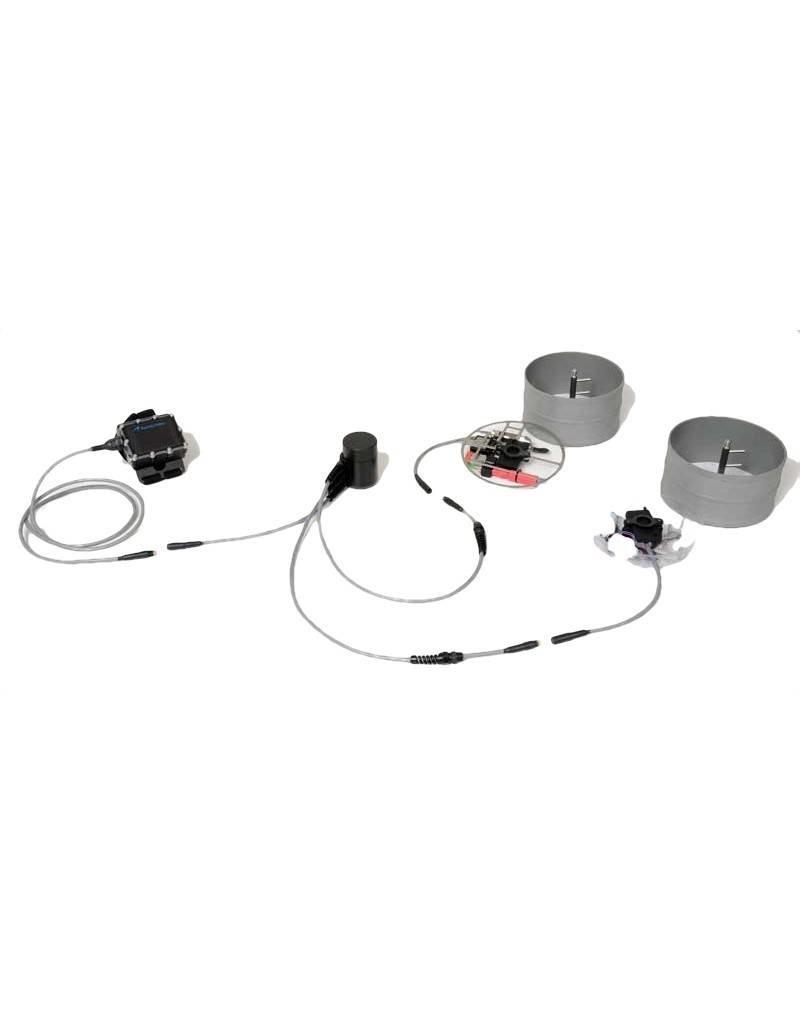 rEvo Rebreathers rEvo Monitoring System RMS