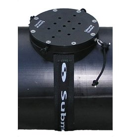Submerge Scooters Silent Submerge Universal Revolving Video Mount - Large Hull