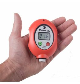 Analytical Ind. Palm O2 D Oxygen Analyzer