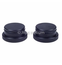 Narked @ 90 KISS Head Bungs - Pair of 2