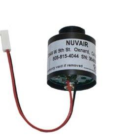 Nuvair Nuvair 9510 Oxygen Cell