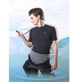 Thermalution Thermalution Heated Rash Guard System - Compact Dive Series